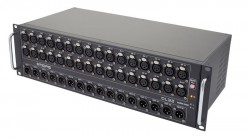 Midas Dl32 Stage Box A Vista R$ 8.950,00 C/ N.f Magazine Som