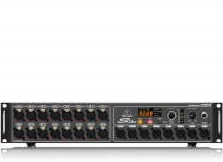 Behringer Interface Audio Snake S16 R$4950 Loja Magazine Som