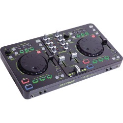 Controladora I-mix Mkii - Dj-tech