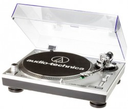 Vinill At-lp120-usb Audio Techina R$1950 Loja Magazine Som