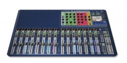 Mixer Digital Si Expression 3 Soundcraft